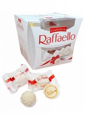 Bomboane Raffaello 150g
